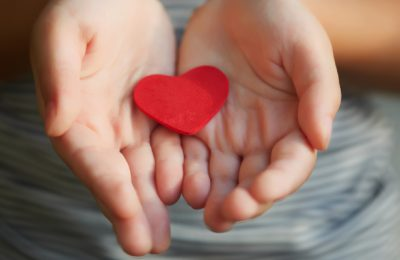 Five Reasons Why You Should Give to Charity