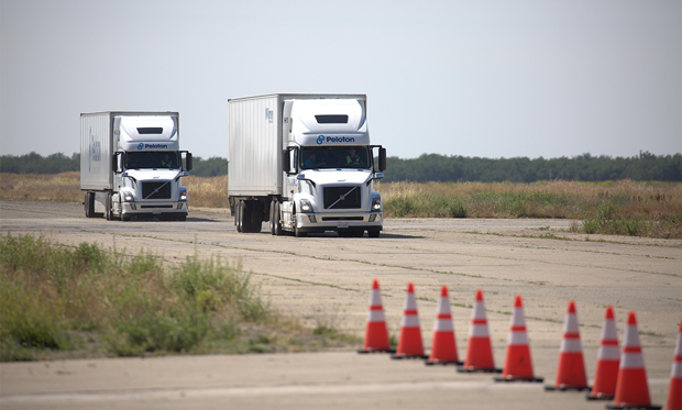 How Are Truck Tracking Services Beneficial for Truck Drivers