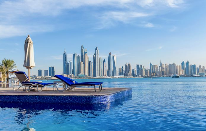 Advice for Your First Visit to Dubai
