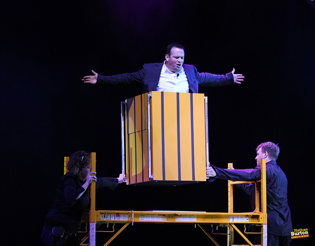 How to Find Tickets to The Best Las Vegas Magicians