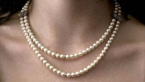 The Roll Royce of Pearls: Mikimoto Pearls