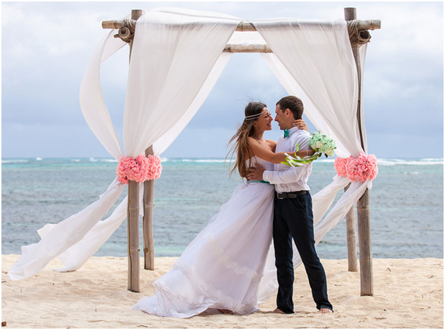 Types Of Wedding Venues: A Guide To Getting Your Perfect Dream Wedding Venue