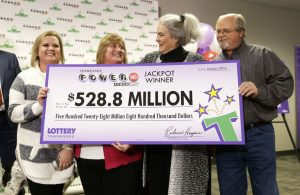 A Lotto to Let You Win Millions