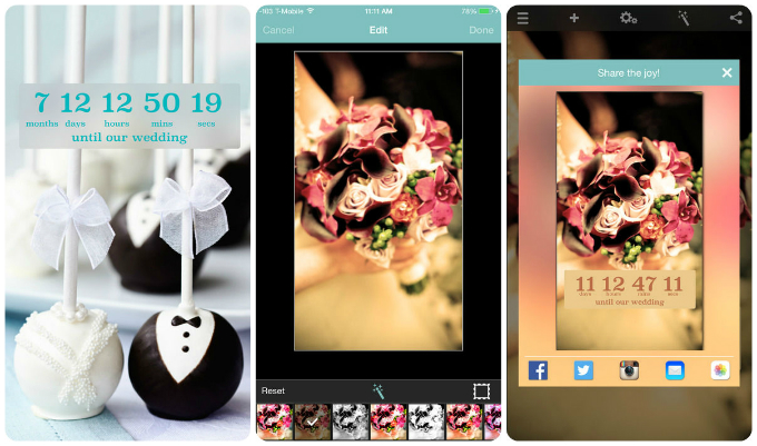 5 Wedding Apps That Can Make Your Wedding planning Easy