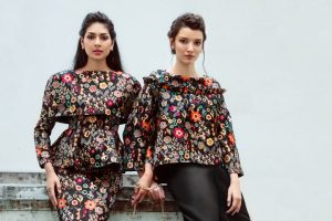 Muslim fashion is on-trend, forcing its way into the luxury world