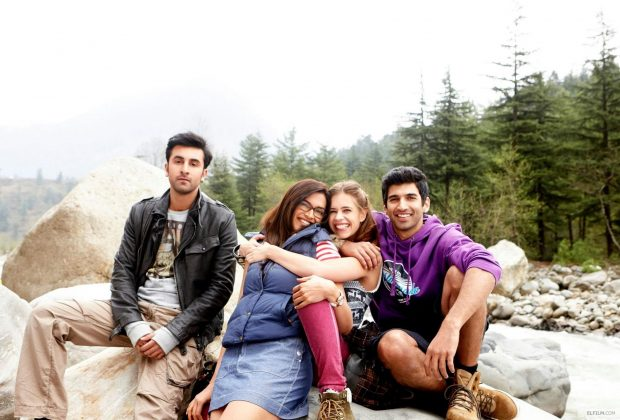 Bollywood Friendship Movies for You