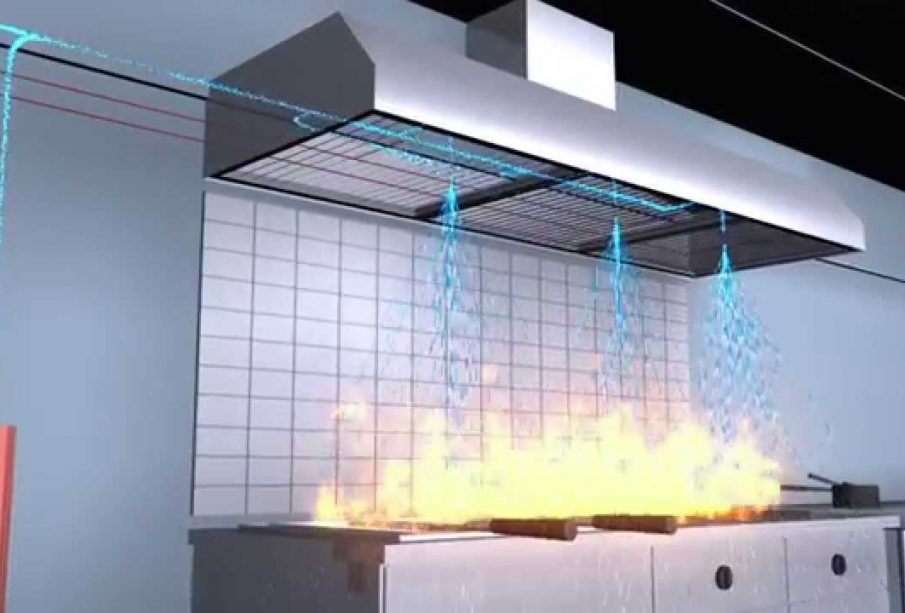 What Do You Need For A Proper Fire Protection System For Your Business?