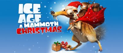 Ice age a mammoth Christmas 2011 watch online