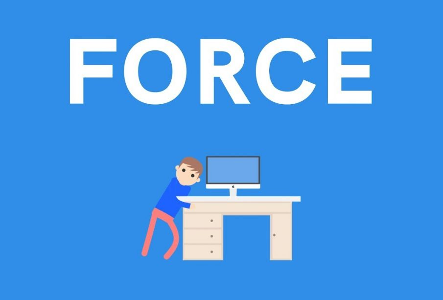 What is Force?