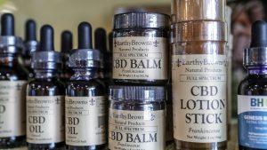 Migraine Treatment Using CBD