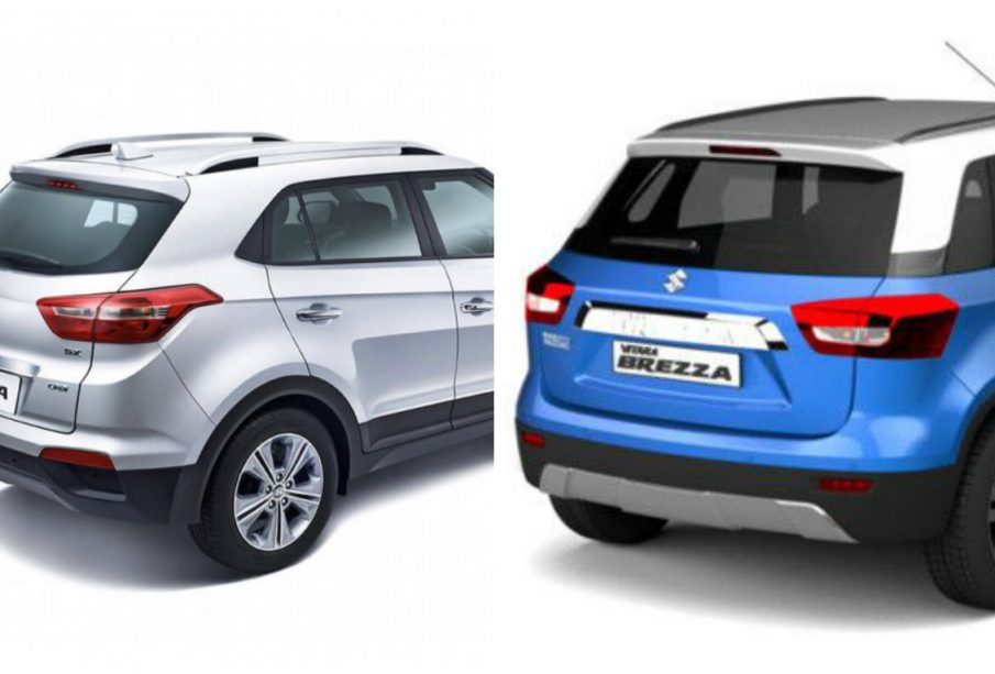Hyundai Creta Facelift - Top 5 Things to Know
