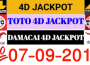 Everything to know about Jackpot Toto