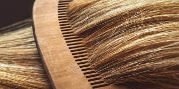Know the best shampoo for your hair loss