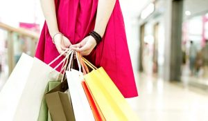 5 Rules for Shopping