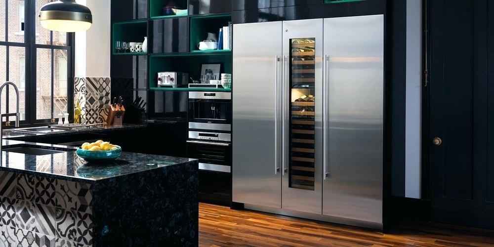Sub-zero refrigerator- Importance of refrigerator maintenance and repair