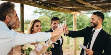 4 Unique Wedding Ideas