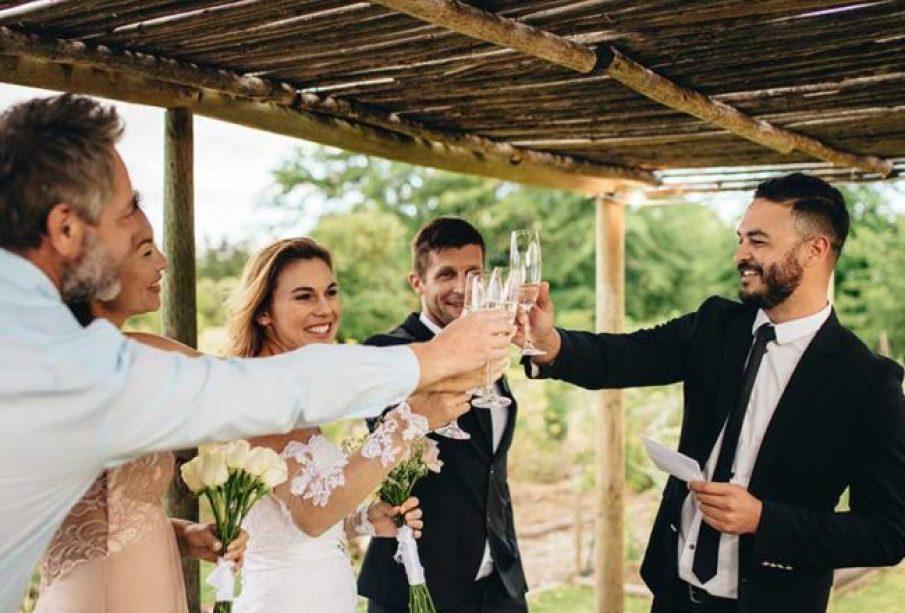 4 Unique Wedding Ideas