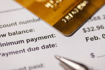 Did you check your credit card statement?